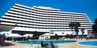Hotel Puerto La Cruz
