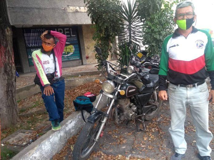 moto taxis Trujillo