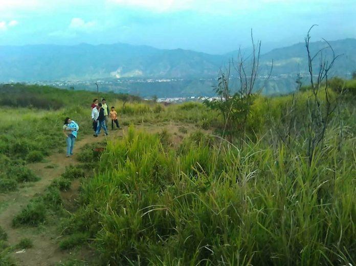 laguna Trujillo