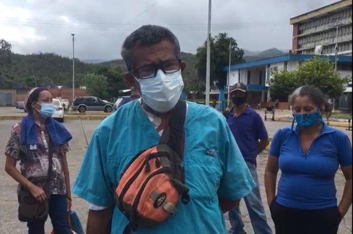 pacientes Carúpano