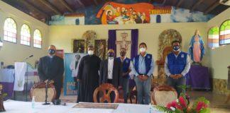 iglesia El Tigre