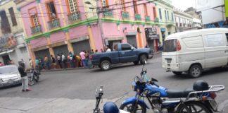 Cuarentena Trujillo