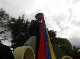 Monumento José Gregorio Hernández