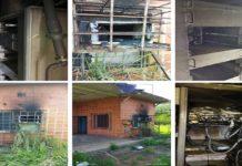 Robo a Radio Fe y Alegría Ciudad Guayana