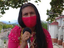 mujer yupka