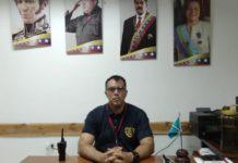 Noel Valderrama Delta Amacuro