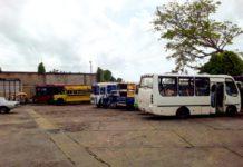 transporte Tucupita