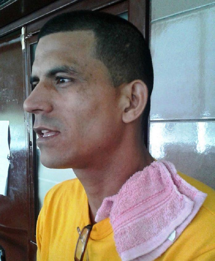 trabajadores Guayana