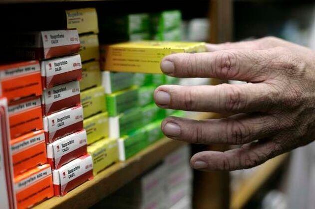 los costos de las medicinas están elevados