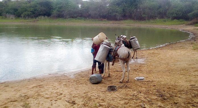 Agua Guajira