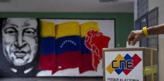 Elecciones - VEnezuela