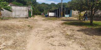 Barrio 29 de mayo - El Nula