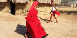 baile de la Yonna