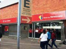 Banco de Venezuela en Tucupita