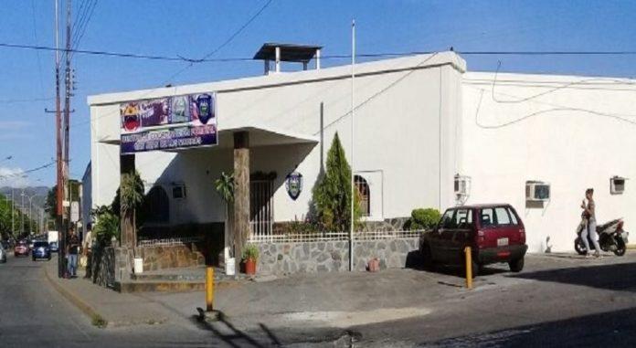 Comandancia Policía de Guárico