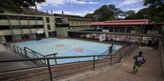 Escuela de Mérida