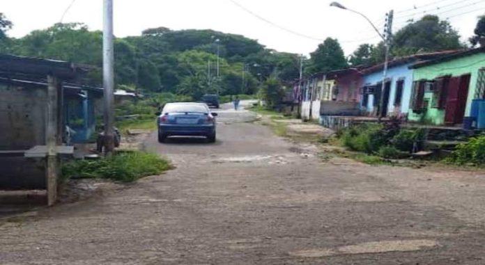 Casacoima, Delta Amacuro
