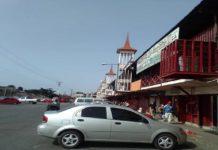 Mercado de Tocuyito