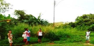 Paludismo y dengue en Casacoima