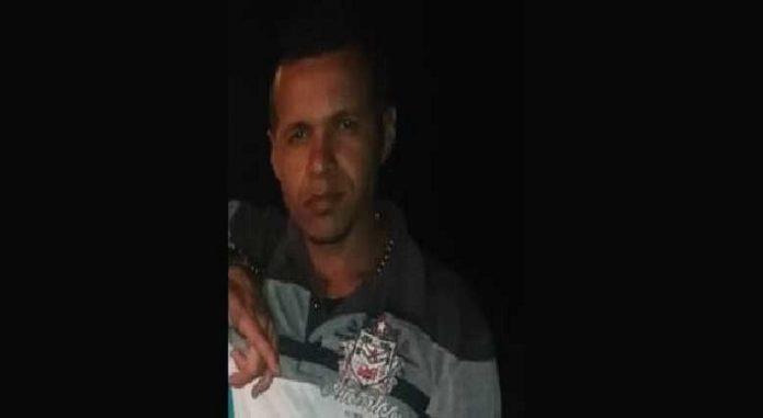José Manuel Rodríguez, asesinado