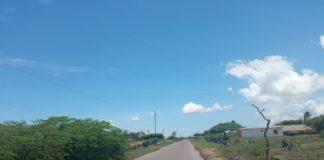El Botoncillo - Guajira