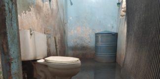 aguas servidas baños