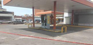 Gasolinera Puerto La Cruz