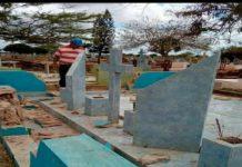 Cementerio El Tigre