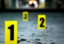Asesinato ciclista Maracaibo