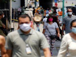 COVID- 19 en Venezuela
