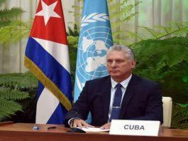 Gobierno de Cuba niega marcha opositora