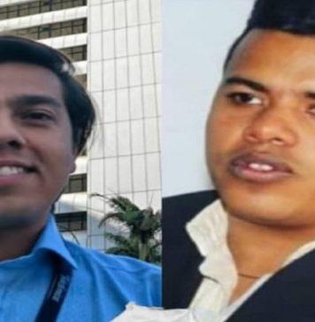 Dos activistas Fundaredes