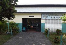 Escuelas Mérida sin agua