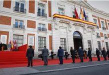 España diálogo