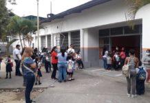 Escuela Aramendi Guasdualito