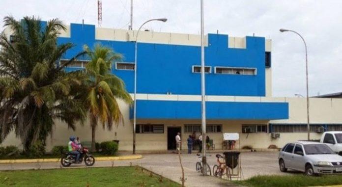 Hospital de Guasdualito
