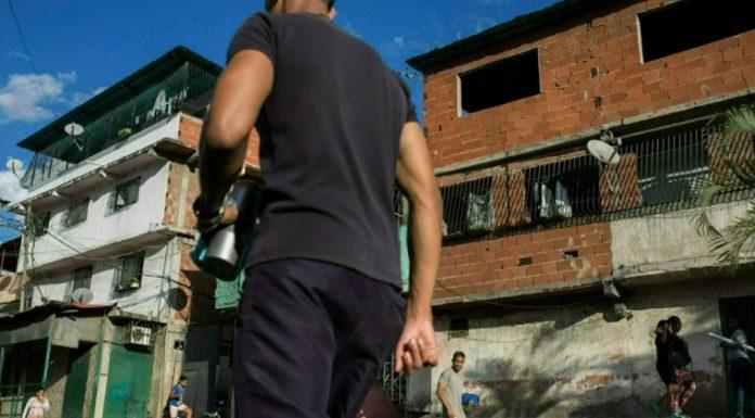 Jóvenes Venezuela