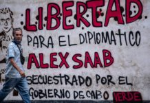 Álex Saab