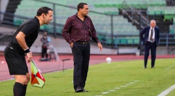 Leonardo González dirigirá su último partido