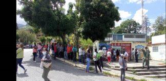 Escuela básica El Educador Mérida