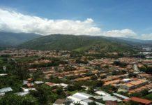 Mérida sin servicio eléctrico