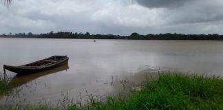 Naufragio Delta Amacuro