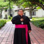 Nuevo obispo Trujillo