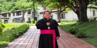 Nuevo Obispo de Trujillo