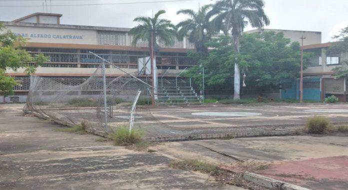 Liceo Tomás Calatrava