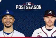 Series Campeonato MLB