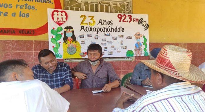 Radio Fe y Alegría Paraguaipoa
