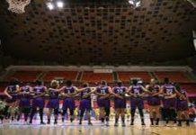 Superliga femenina baloncesto