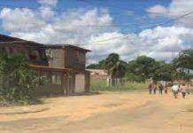 Valle de Guanipa El Tigre