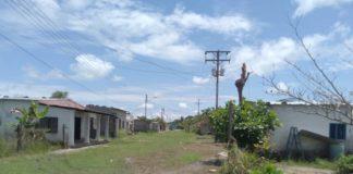 Comunidad La Coromoto - Guasdualito